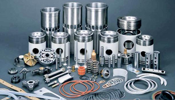 JMJ Heavy Equipment Spare Parts L L C :: ABOUT US